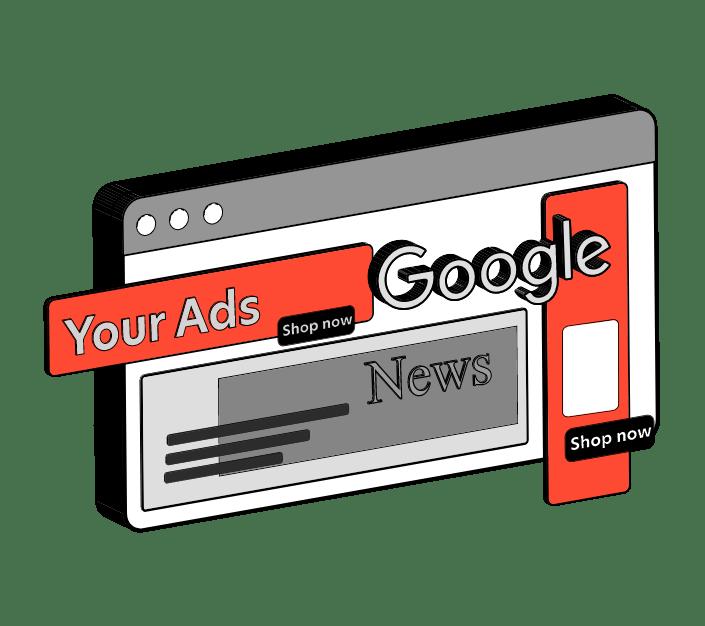 Google Ads Management(PPC)